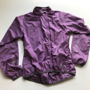 Novara Windbreaker Cycling Jacket Zip Coat Outdoor